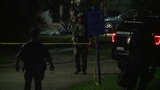 SWAT standoff underway at southwest Houston home