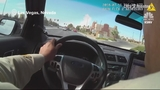 WILD VIDEO: Windshield shootout captured on police body camera