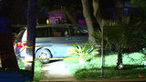Man with gunshot wound dies after crashing into car while driving with&hellip&#x3b;