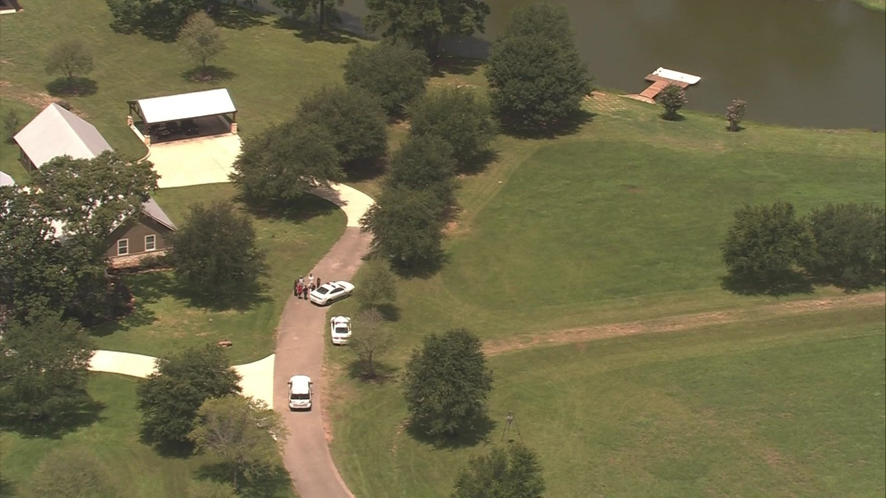 Body of missing man found in pond in Montgomery County,...