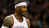 'We are excited': Rockets head coach talks expectations for Carmelo Anthony