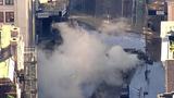 High-pressure steam leak prompts evacuations in New York City