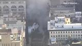 VIDEO: High-pressure steam leak in New York City