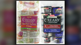 Voluntary recall issued by H-E-B for 2 varieties of Creamy Creations ice&hellip&#x3b;