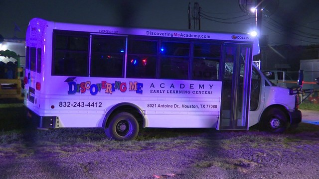 Day care worker charged in 2018 death of child left in hot bus