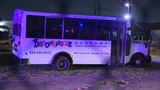 Child dies after being left inside day care bus for hours, officials say