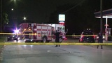 2 injured after block party ends in gunfire in northeast Houston
