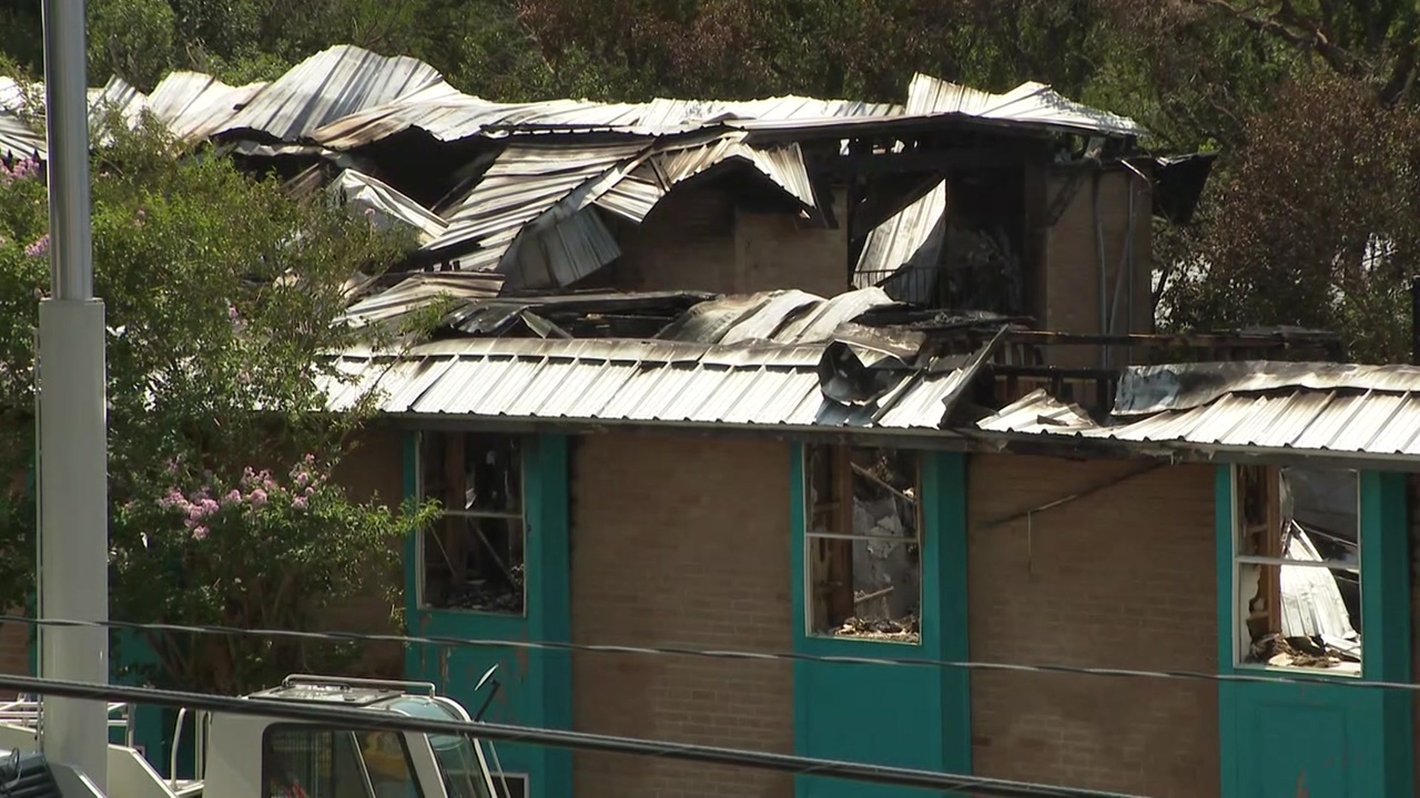 Video Thumbnail For Pasadena Student Among Missing After Deadly Fire In San Marcos