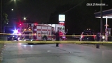 2 injured in shooting at block party in northeast Houston