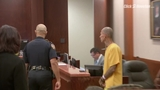 Jose Rodriguez appears in court