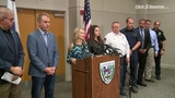 Officials provide update on San Marcos fire investigation