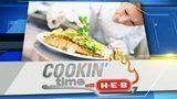 Cookin' Time With H-E-B: Shrimp Gazpacho Ceviche