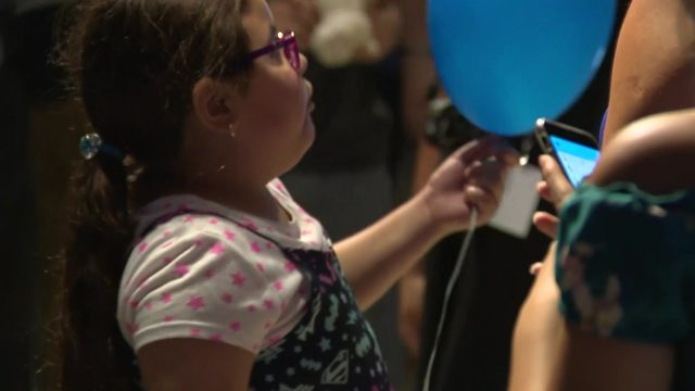 'Autism Prom 2019': Mattress Mack, Success on the Spectrum hold annual event