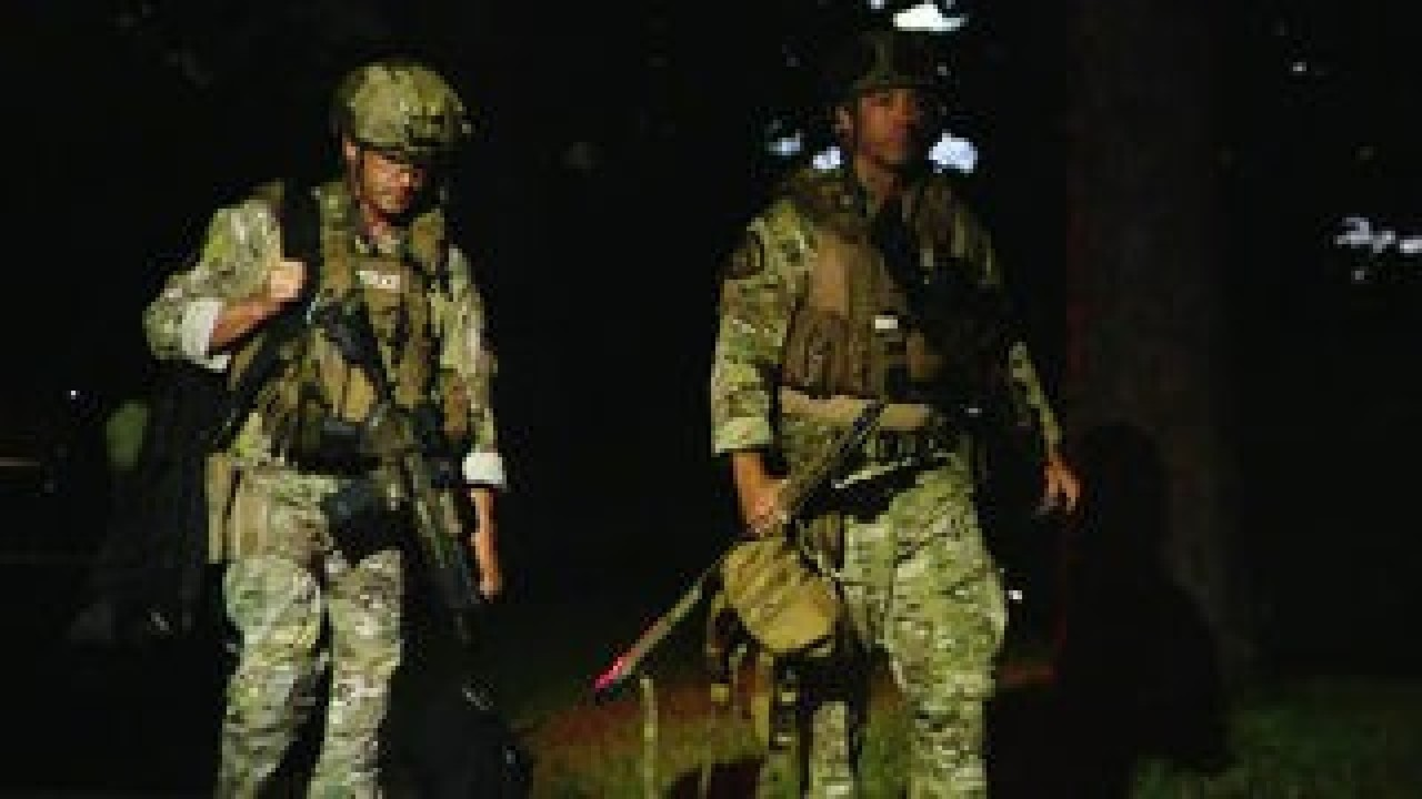 All Clear Given After Swat Scene At Accused Doctor Killers Home