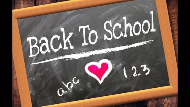 Gear up for back to school with these 6 family fun events this weekend…