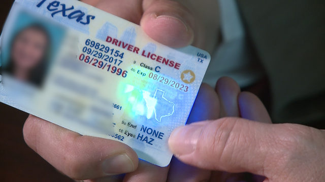 Missouri License Template Drivers Fake Happy - Living