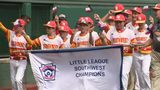 Post Oak baseball team participates in Opening Ceremony at Little League&hellip&#x3b;