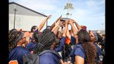 Houston Astros RBI team wins its first softball World Series