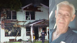 Body found after fire believed to be that of 82-year-old Baytown man