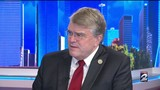 Houston Newsmakers 0819 US Rep. John Culberson continued