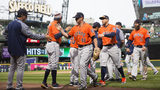 Series preview: Astros visit Mariners as division race tightens