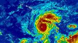 Hurricane Lane, a dangerous Category 4 storm, heads toward Hawaii