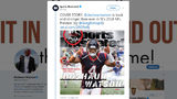 Deshaun Watson is on cover of Sports Illustrated