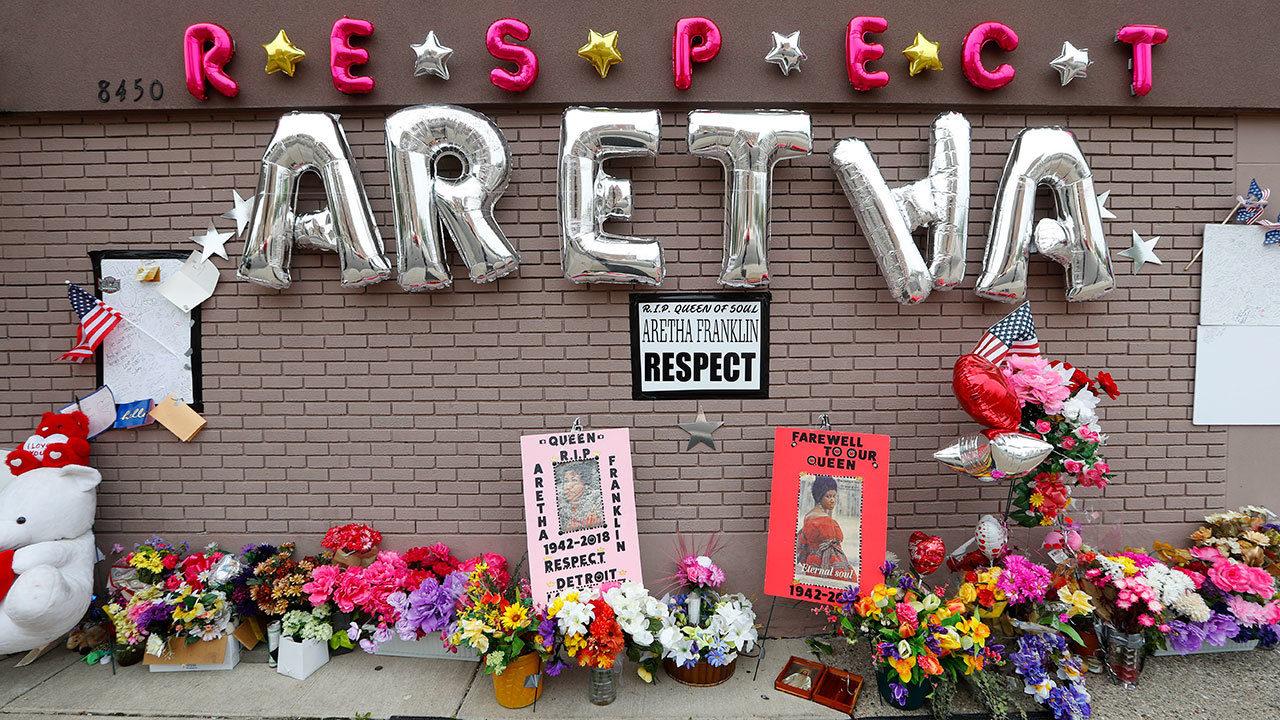 Detroit Saying Farewell To Aretha Franklin In Royal Fashion