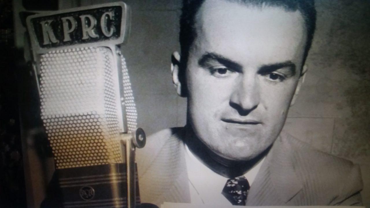 Bat Bus 12 >> Robert Gray, KPRC's first live news reporter, dies at 94