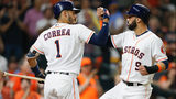 Marwin Gonzalez's homer helps Astros down Mariners 7-0