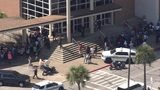 Lockdown lifted at Galveston Ball High School after student found with&hellip&#x3b;