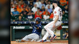 Mariners jump on Keuchel early en route to 9-0 rout over Astros