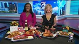 Fall Restaurant Favorites With Tanji Patton