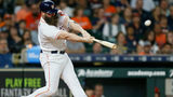 Astros rally for 9 runs in 8th, beats Angels 10-5