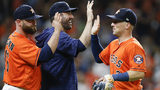 Here is Astros' magic number to clinch AL West division title