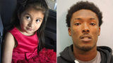 Man accused in 4-year-old Ava Castillo's death pleads guilty, sentenced