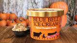 Blue Bell releases new fall flavored ice cream