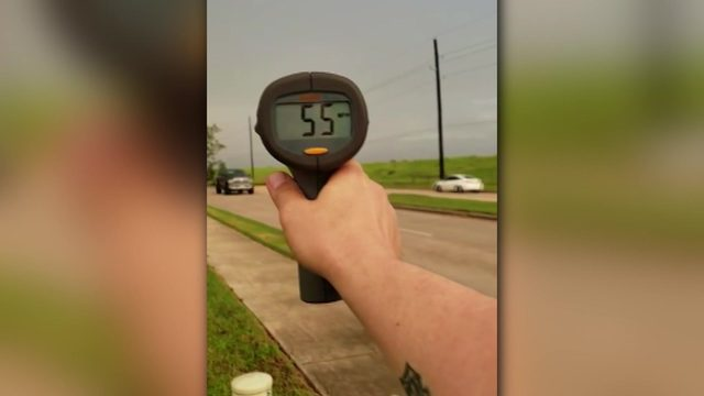 Galveston, Baytown among deadliest midsized cities for speeding-related…