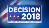 Decision 2018: Straight Talk from the Candidates