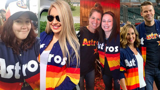 new concept 05ad7 1db19 How 'Kate Upton sweater' made it from Astrodome to stores ...