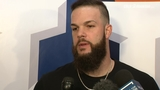 Dallas Keuchel on his Game 3 start in ALCS