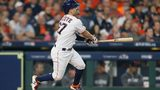 Astros lurking as Red Sox lead Game 3 of ALCS 2-1