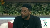 Jocko Sims of NBC's New Amsterdam on KPRC 2's Houston Life