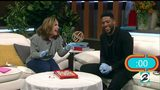 Jocko Sims of NBC's New Amsterdam plays a real-life game of operation on&hellip&#x3b;