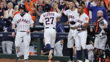 View from the Dugout: Astros-Red Sox ALCS Game 4