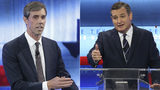 Sen. Ted Cruz, Rep. Beto O'Rourke face off in heated debate in San Antonio