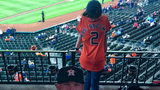 Young girl with 'Mrs. Bregman' jersey captures attention of Astros&hellip&#x3b;