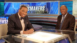 Houston Newsmakers: Mayor Turner on hurricane recovery