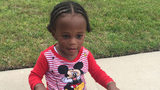 2-year-old left on wrong doorstep