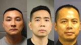 3 HPD officers among 41 arrested in illegal gambling probe